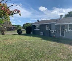 80 Garrison Lane, Frostproof, FL 33843 (MLS #P4917934) :: Cartwright Realty