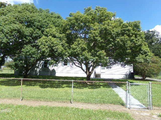 3336 Oakland Road N, Lakeland, FL 33801 (MLS #P4918004) :: Everlane Realty