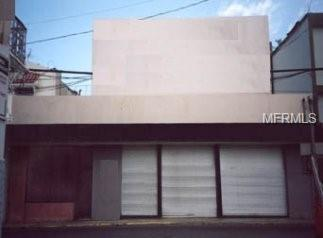 29 29 MUNOZ RIVERA ST., AGUADILLA, PR 00605 (MLS #PR0000382) :: Griffin Group