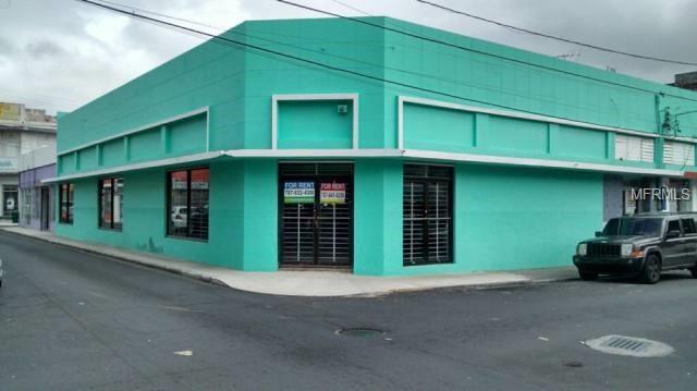 1 1 MUñOZ RIVERA STREET, CAYEY, PR 00736 (MLS #PR0000395) :: Charles Rutenberg Realty