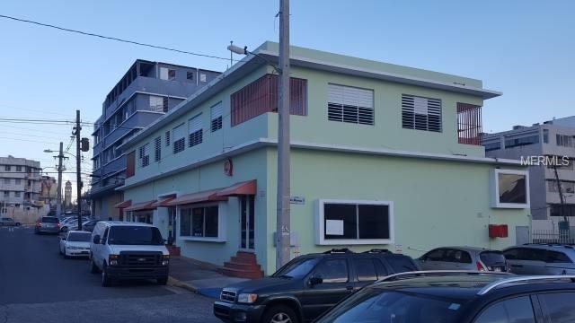 90 Las Marias Ave, SAN JUAN, PR 00928 (MLS #PR0000573) :: The Duncan Duo Team