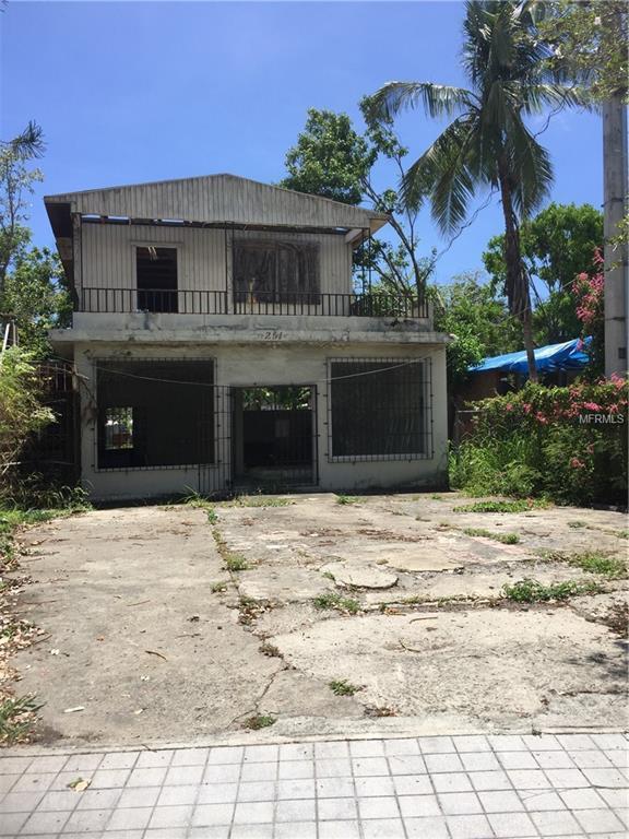 251 Mayor Cantera, PONCE, PR 00731 (MLS #PR8800106) :: Dalton Wade Real Estate Group