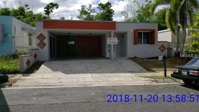 B-57 Ucar, CAGUAS, PR 00725 (MLS #PR8800342) :: EXIT King Realty