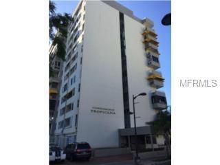 1 Jose M Tartak #1101, CAROLINA, PR 00979 (MLS #PR8800385) :: The Figueroa Team