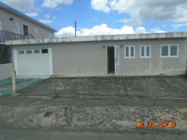 E-25 San Andres - Photo 1