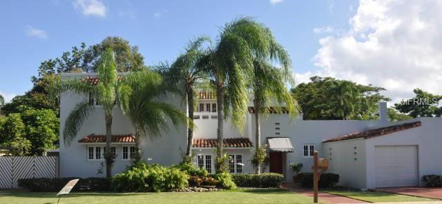 A-5 Calle A, Urb. Villa Caparra, GUAYNABO, PR 00969 (MLS #PR8800492) :: The Duncan Duo Team