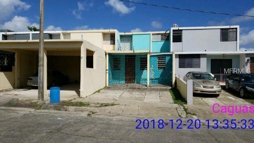 Calle 23 23, CAGUAS, PR 00725 (MLS #PR8800585) :: Cartwright Realty