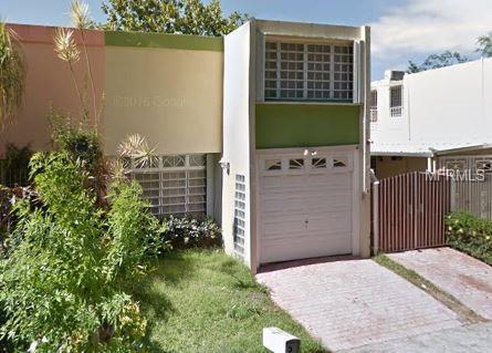 5 Calle Los Cantizales, SAN JUAN, PR 00926 (MLS #PR8800757) :: KELLER WILLIAMS ELITE PARTNERS IV REALTY