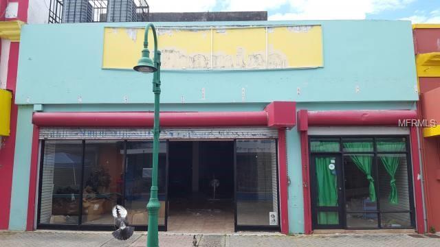 12 Gautier Benitez S Vizcarrondo Avenue - Photo 1