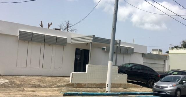 23 Oeste Calle E. Gonzalez, GUAYAMA, PR 00784 (MLS #PR9088846) :: The Duncan Duo Team
