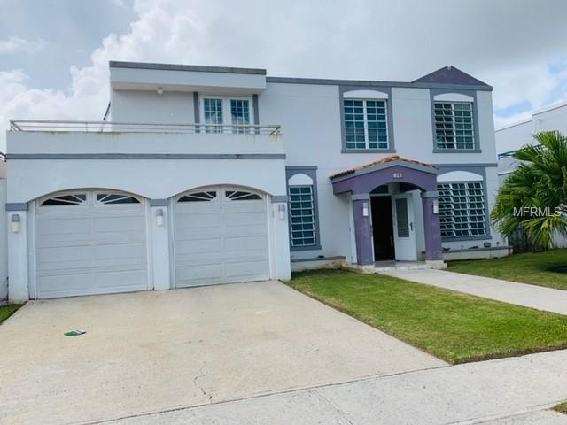 Address Not Published, CAGUAS, PR 00725 (MLS #PR9088856) :: The Duncan Duo Team