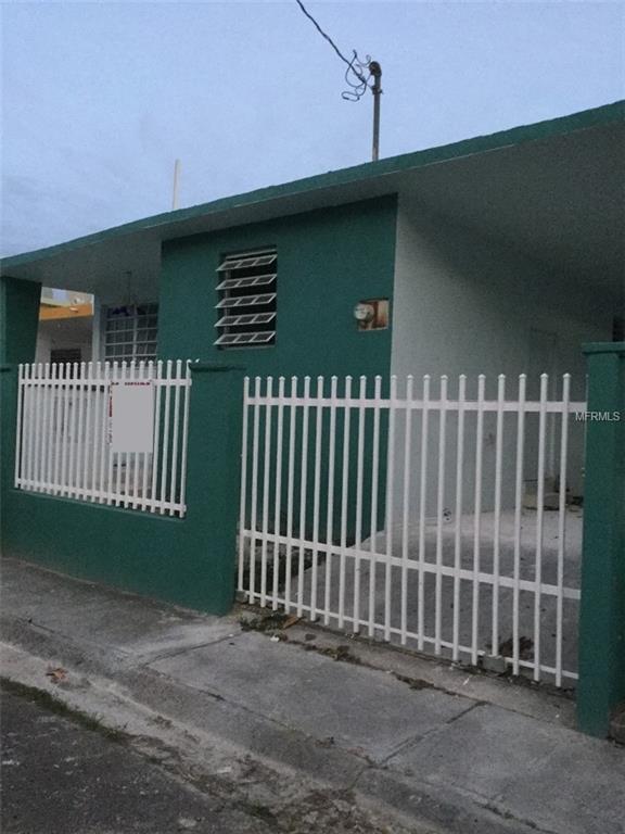 G15 Calle 4, PONCE, PR 00730 (MLS #PR9088916) :: Team Bohannon Keller Williams, Tampa Properties