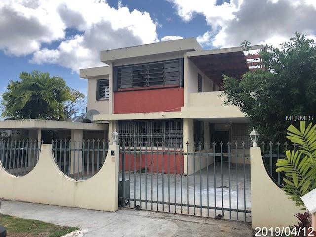 Tigris Tigris, SAN JUAN, PR 00926 (MLS #PR9088927) :: Team Bohannon Keller Williams, Tampa Properties
