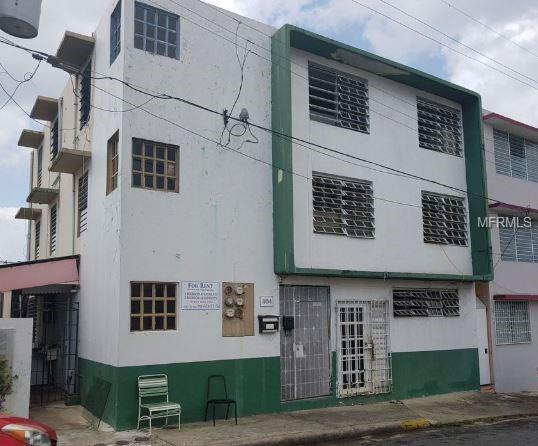 Address Not Published, SAN JUAN, PR 00915 (MLS #PR9088981) :: Griffin Group