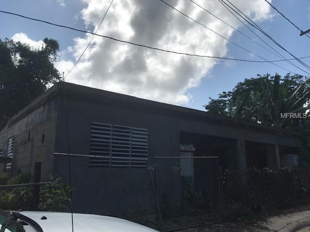 Carr 2 N Calle L #606, ARECIBO, PR 00612 (MLS #PR9089107) :: The Duncan Duo Team