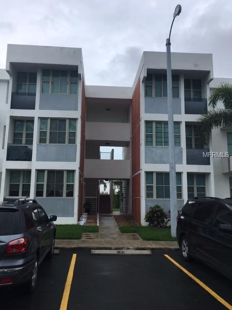 4 Cond. Colinas Del Sol I Apt. 1612, BAYAMON, PR 00966 (MLS #PR9089195) :: Alpha Equity Team