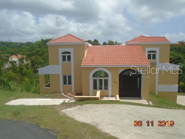 43 Cocoloba, HUMACAO, PR 00791 (MLS #PR9089359) :: Burwell Real Estate