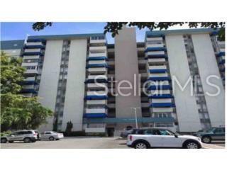 1325 San Ignacio Avenue 4-D, RIO PIEDRAS, PR 00921 (MLS #PR9089387) :: Griffin Group