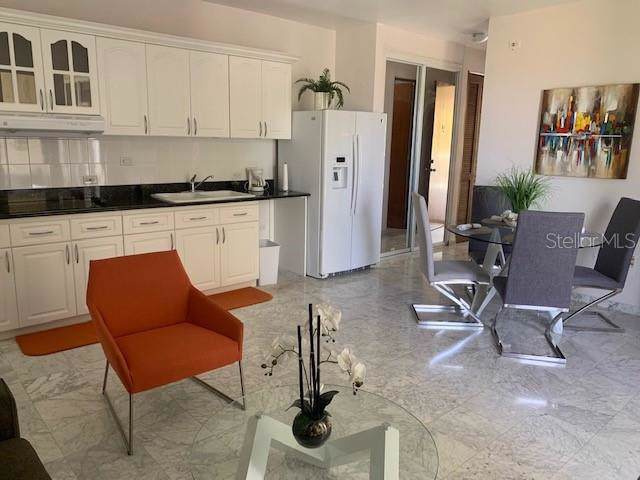 713 Sr 713 Km 2.5, GUAYAMA, PR 00784 (MLS #PR9089574) :: Armel Real Estate