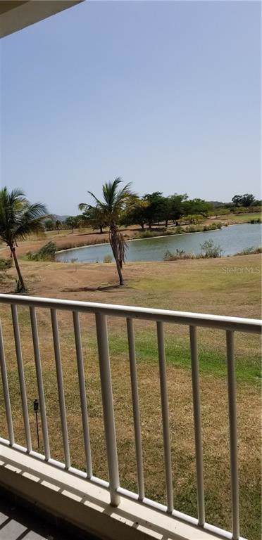 713 Sr 713 Km 2.5, GUAYAMA, PR 00784 (MLS #PR9089777) :: Armel Real Estate