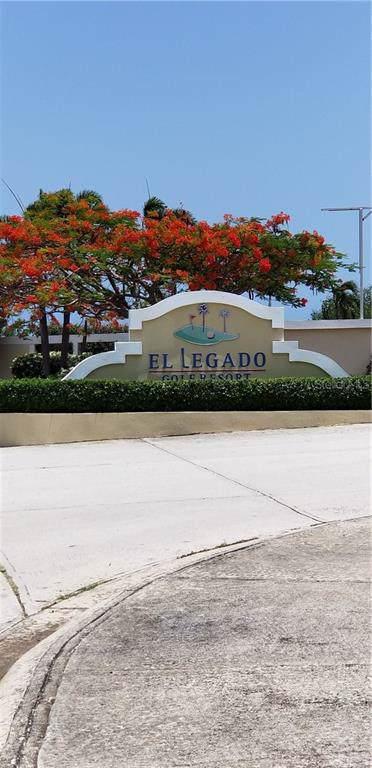 713 Sr 713 Km 2.5 #1413, GUAYAMA, PR 00784 (MLS #PR9089779) :: Armel Real Estate