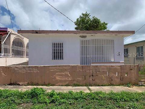 Address Not Published, ARECIBO, PR 00612 (MLS #PR9089781) :: Griffin Group