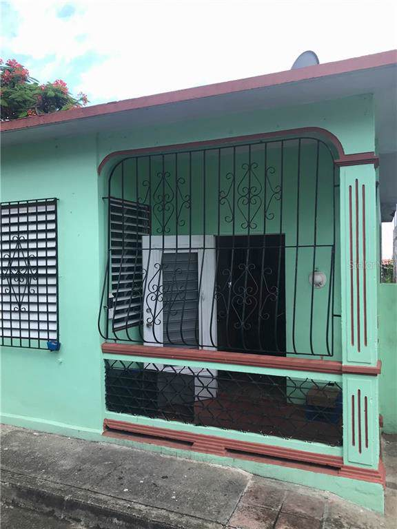 399 Calle Jose Sueiro, VIEQUES, PR 00765 (MLS #PR9089956) :: Cartwright Realty