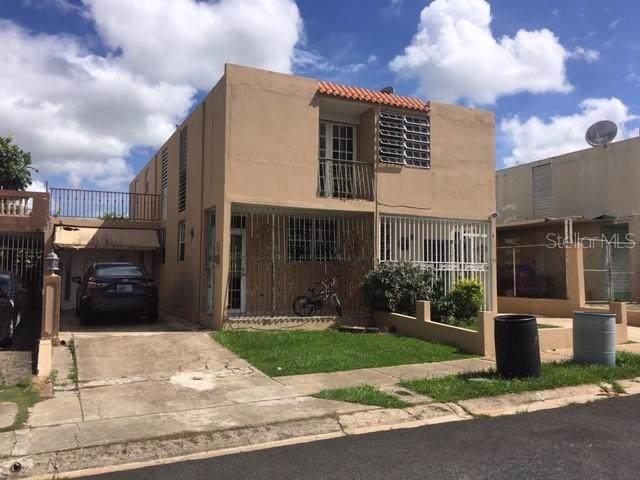Address Not Published, BAYAMON, PR 00961 (MLS #PR9090028) :: 54 Realty