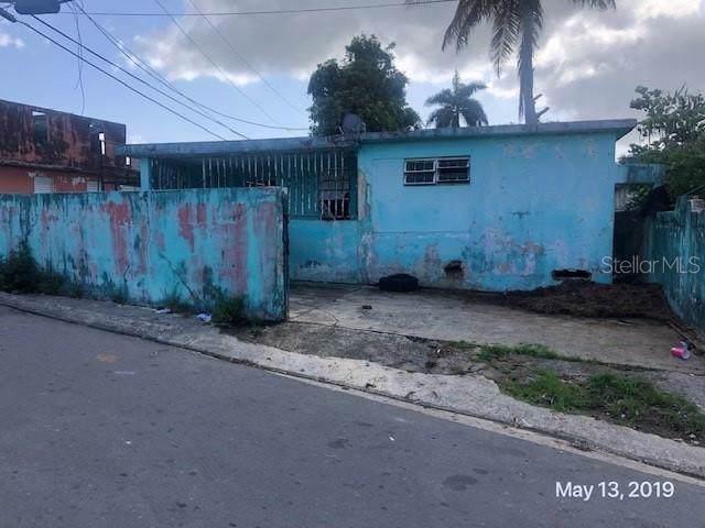 Address Not Published, RIO GRANDE, PR 00745 (MLS #PR9090041) :: 54 Realty