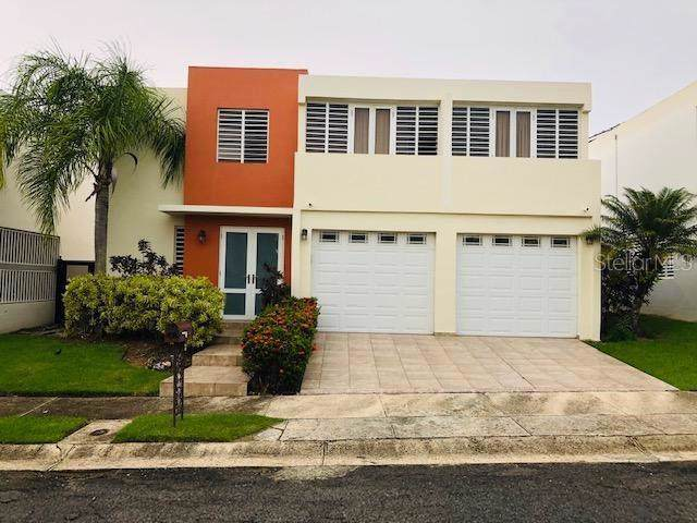Address Not Published, SAN JUAN, PR 00926 (MLS #PR9090059) :: EXIT King Realty