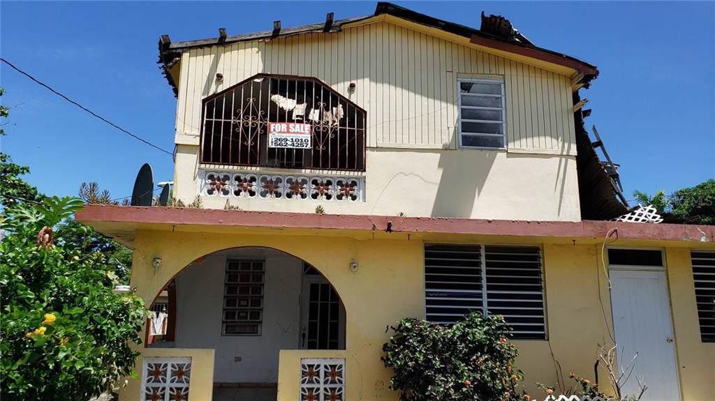 Jazmin Street Bo. Palmas Cucharilla - Photo 1