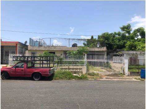 5 St Sierra Linda De 5 ST SIERRA LINDA DEV, BAYAMON, PR 00957 (MLS #PR9090096) :: 54 Realty