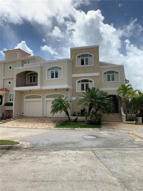 6 & 7 Plaza Del Puerto, HUMACAO, PR 00791 (MLS #PR9090173) :: Team Bohannon Keller Williams, Tampa Properties