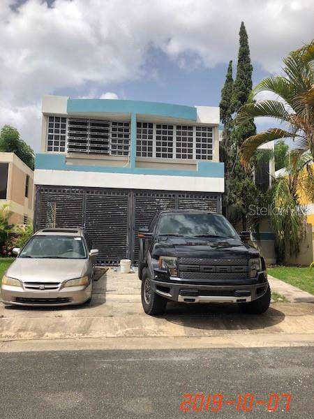 Address Not Published, BAYAMON, PR 00957 (MLS #PR9090230) :: Zarghami Group