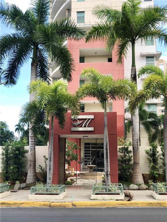 H-3 San Patricio Ave. 2A, GUAYNABO, PR 00969 (MLS #PR9090274) :: Real Estate Chicks