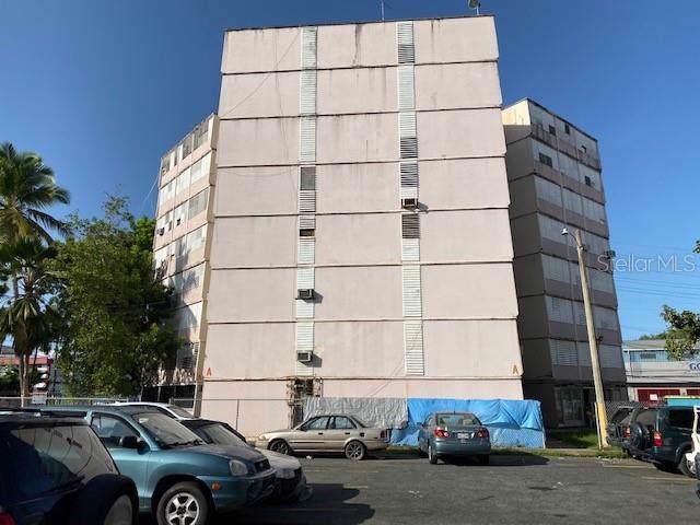 202 SE Cond Jardines De Guayama Avenue, SAN JUAN, PR 00924 (MLS #PR9090285) :: EXIT King Realty