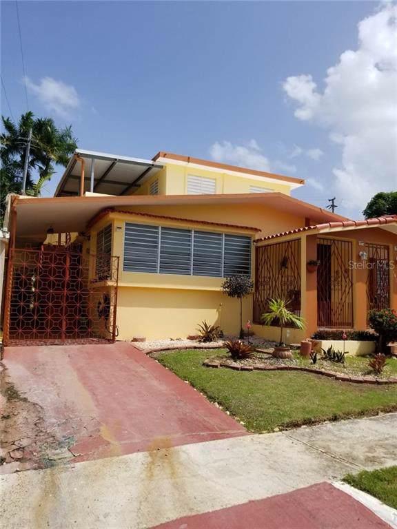 Address Not Published, SAN JUAN, PR 00926 (MLS #PR9090306) :: EXIT King Realty