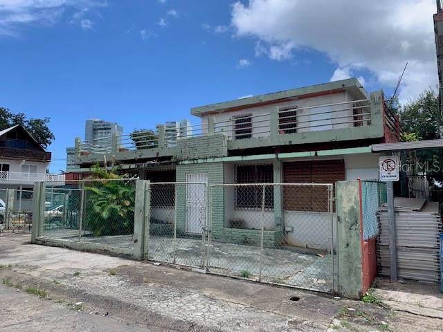 Calle San Jacinto Calle San Jacinto #385, SAN JUAN, PR 00921 (MLS #PR9090316) :: EXIT King Realty