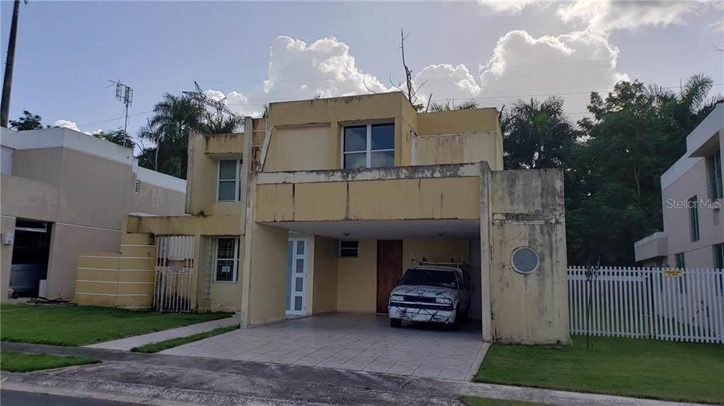 2nd St. Bosque De Las Palmas, Vistas Del Bosque - Photo 1