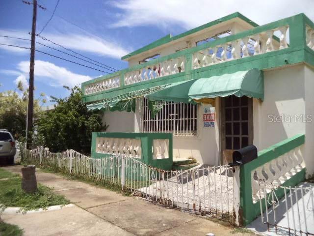 B-7G Jardines De Lafayette, ARROYO, PR 00714 (MLS #PR9090494) :: EXIT King Realty