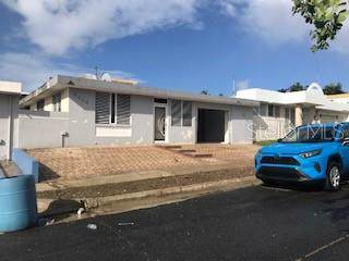 4E-14 202 COLINAS DE FAIRVIEW #4E-14, TRUJILLO ALTO, PR 00976 (MLS #PR9090496) :: 54 Realty