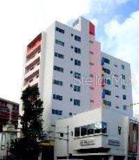 1663 Ponce De Leon Avenue #604, SAN JUAN, PR 00902 (MLS #PR9090504) :: 54 Realty