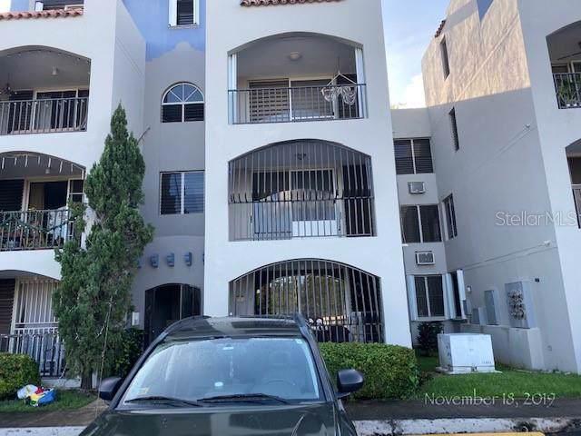 8860 SE Condominio Campo Real Avenue #206, CAROLINA, PR 00985 (MLS #PR9090560) :: Zarghami Group