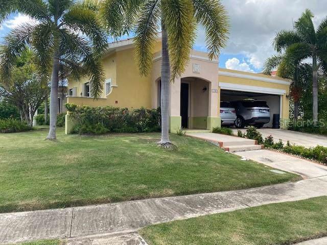 202 SE Palmas Del Mar Plantation Avenue, HUMACAO, PR 00791 (MLS #PR9090564) :: Team Bohannon Keller Williams, Tampa Properties
