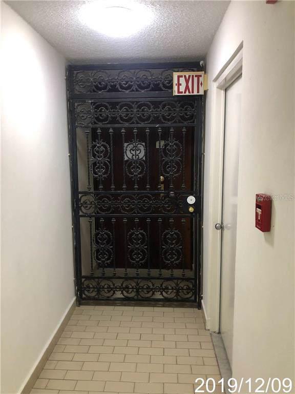 Address Not Published, SAN JUAN, PR 00907 (MLS #PR9090605) :: Rabell Realty Group