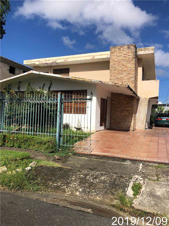 Verona Verona #581, SAN JUAN, PR 00926 (MLS #PR9090635) :: Florida Real Estate Sellers at Keller Williams Realty