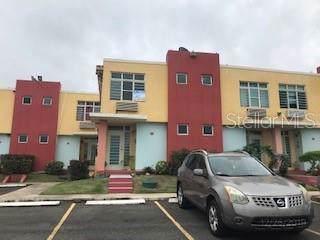 2604 Rodriguez Emma Street #2604, CAROLINA, PR 00985 (MLS #PR9090732) :: 54 Realty