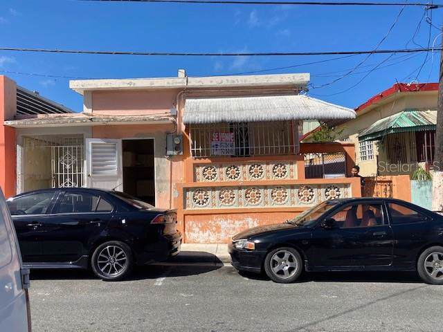 calle colton SE Villa Palmera Annex #382, SAN JUAN, PR 00915 (MLS #PR9090775) :: RE/MAX Realtec Group
