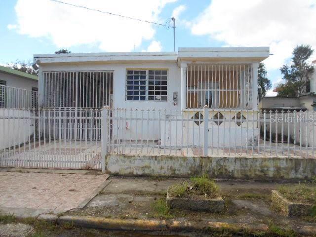 360 Almagro St., SAN JUAN, PR 00924 (MLS #PR9090781) :: RE/MAX Realtec Group