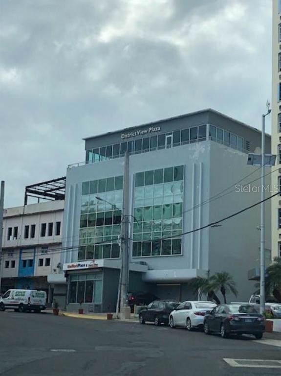644 Fernandez Juncos Av Avenue #203, MIRAMAR, PR 00907 (MLS #PR9090785) :: Florida Real Estate Sellers at Keller Williams Realty
